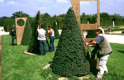 Bourgoz paysages am nagement et entretien de jardins for Dessinateur paysagiste